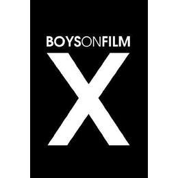 Boys on Film X [DVD]